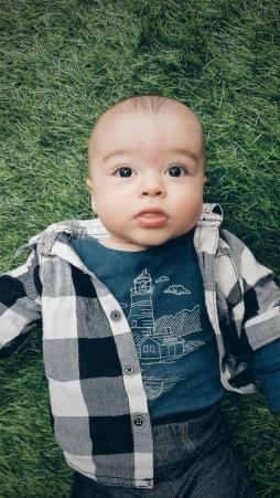 Titus - Missionary Kid