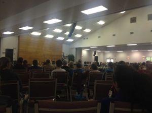 Midwest Pastors' Conference
