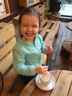 Nora - Missionary Kid