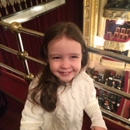 Nora at L'viv Opera House